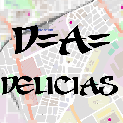 D=a= Delicias