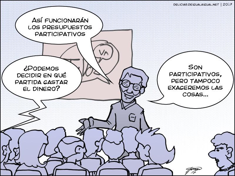 jomra presupuestos participativos delicias